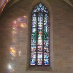 Das Münster von innen